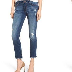 DL1961 Mara Straight Ankle Jean